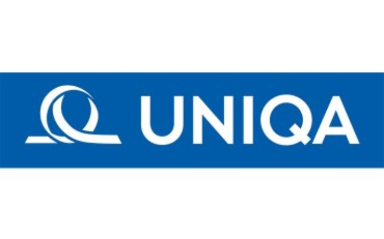 Uniqa, hlavní partner RDJ